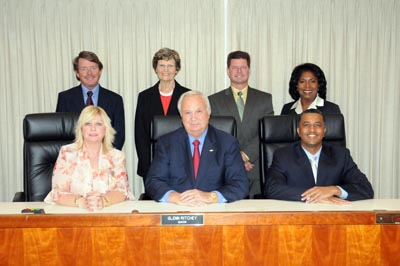 Daytona Beach City Commission